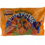 Zachary Mellow Cream PUMPKINS Candies 255g  Halloween Candy